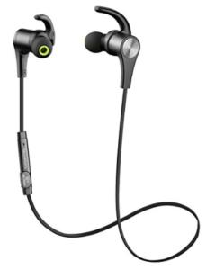 Bluetooth Sport Headphones, Electric Kettle, Ziploc Snack