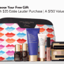 Nordstrom Free Estee Lauder Bonus Gift With Purchase Up