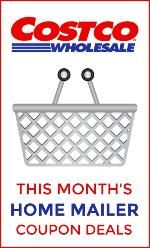 costco coupon deals for