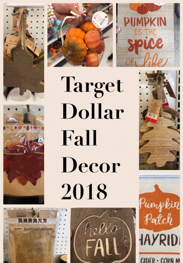 Target Dollar Spot September 2018 Frugally Fantastic,Cool Diy Halloween Decorations For Outside