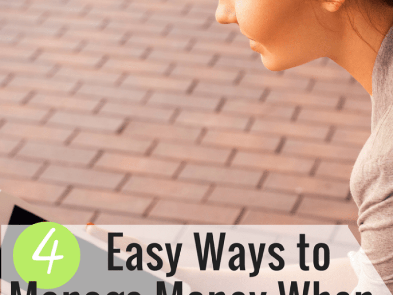 4 Easy Money Management Solutions For Anti Budgeters Frugal Rules