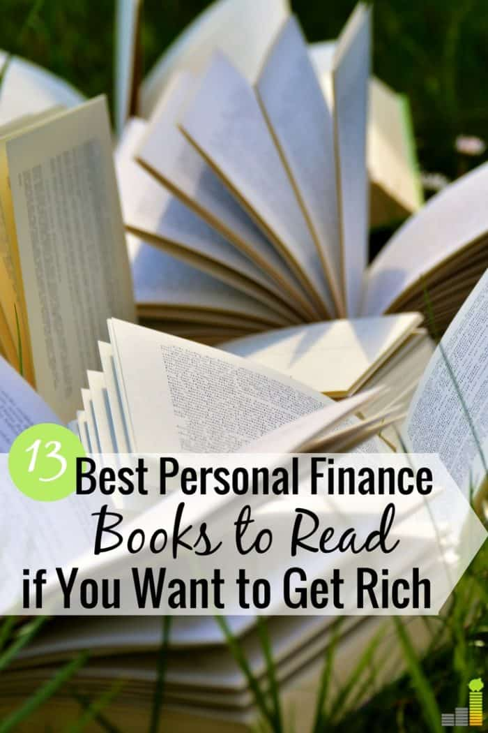 13 Best Personal Finance Books To Help You Manage Money Better Frugal Rules