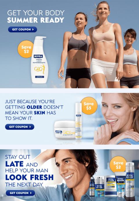 Nivea-coupons-websaver-summer-skin