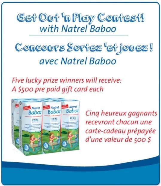 baboo-contest