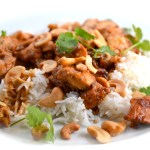 Recipe ~ Crockpot Cashew Chicken!