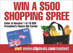 clipdeals-contest-gift-card-50-presidents-choice