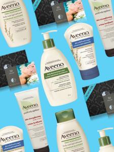 Aveeno-Spa-Giveaway