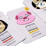 Freebie ~ GoGoGo ~ Free Face Masks from TheFaceShop!