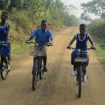 Deal ~ Build Virtual Bikes to Donate Real Bikes to Ghana, Africa!