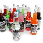 Contest ~ Enter to Win a Year's Supply of Jones Soda!