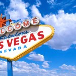 Contest ~ Enter to Win a Trip to Las Vegas!