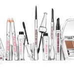 Freebie ~ GoGoGo ~ Benefit's New Brow Collection!