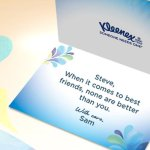 Freebie ~ Free Kleenex Share Packs!