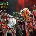 Contest ~ Enter to Win a Trip to Neil Goldberg's Cirque Dreams Jungle Fantasy!