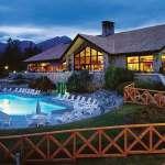 Contest ~ Enter to Win a Trip for 4 to Fairmont Jasper Park Lodge in Jasper, Alberta!