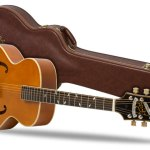 Contest ~ Enter to Win an  Epiphone Masterbilt Century Zenith Acoustic/Electric Guitar!