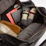 Contest ~ Enter to Win a One 4-piece travel and accessories set from Roots!