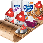 Contest ~ Enter to Win 1 of 150 Bundles of ROYALE®!