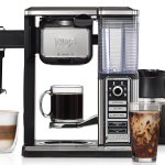 Fru-Gals Review ~ Ninja Coffee Bar System (CF092 Series)