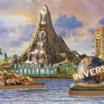 Contest ~ Enter to Win a Trip for 4 to Universal Orlando Resort™ in Orlando, Florida!
