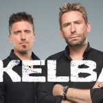 Contest ~ Enter to Win a Trip to See Nickelback!