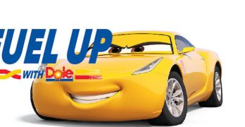 """Contest ~ The """"Fuel Up with Dole® Ultimate Family Road Trip Contest"""""""
