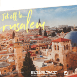 Contest ~ Enter to Win a Trip for Two to Jerusalem!