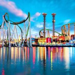 Contest ~ Enter to Win a Theme Park Vacation!