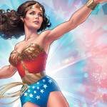 Contest ~ Enter to Win a Wonder Woman Prize Pack & a $100 ToysRus Gift Card!