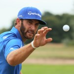 Contest ~ Enter to Win a Round of Golf with Dustin Johnson in Florida!