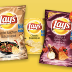 Contest ~ Enter to Win with Lay's® Win With Flavour!