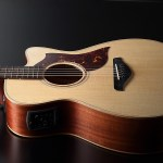 Contest ~ Enter to Win a Yamaha A-Series Guitar!