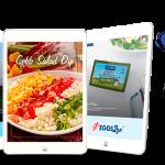 Contest ~ Enter to Win 1 of 3 iPad Mini's!