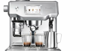 Contest ~ Enter to Win a Breville Oracle Touch!