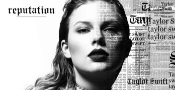 Contest ~ Enter to Win a Taylor Swift Reputation Prize Pack!