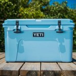 Contest ~ Enter to Win a Salt Life Yeti Roadie Cooler!
