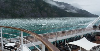 Contest ~ Enter to Win a Ultimate Alaska Seabourn Cruise For Two!