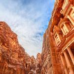 Contest ~ Enter to Win a Trip for 2 to Jordan