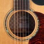 Contest ~ Enter to Win a Cort Gold A6 Acoustic Guitar!