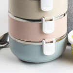 Contest ~ Enter to Win a Portable Stainless Steel Lunch Container!