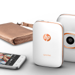 Contest ~ Enter to Win a HP Sprocket Plus Photo Printer!