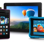 Contest ~ Enter to Win a Kindle Fire 7″ Tablet!