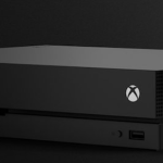 Contest ~ Enter to Win an XBOX ONE X Console!