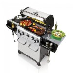 Contest ~ Enter to Win a Broil King® Regal™ S590 Pro BBQ!