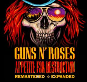 appetite for destruction super deluxe edition release date