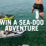 Contest ~ Enter to Win a Sea-Doo Adventure!
