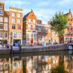 Contest ~ Enter to Win a Trip fro Two to Amsterdam!