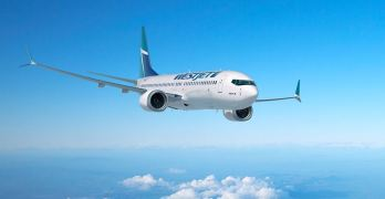 Contest ~ Enter to Win a Round trip to anywhere WestJet Flies!