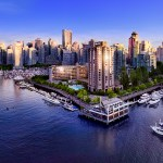 Contest ~ Enter to Win a Trip to Vancouver!