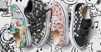 Contest ~ Enter to Win a $550 VANS Shopping Spree!